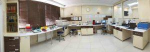 بهترین آزمایشگاه