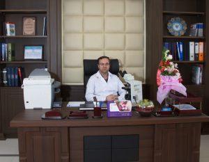 دکتر حامد صادقیان